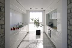 Callisto Kitchen
