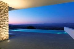 Callisto pool view