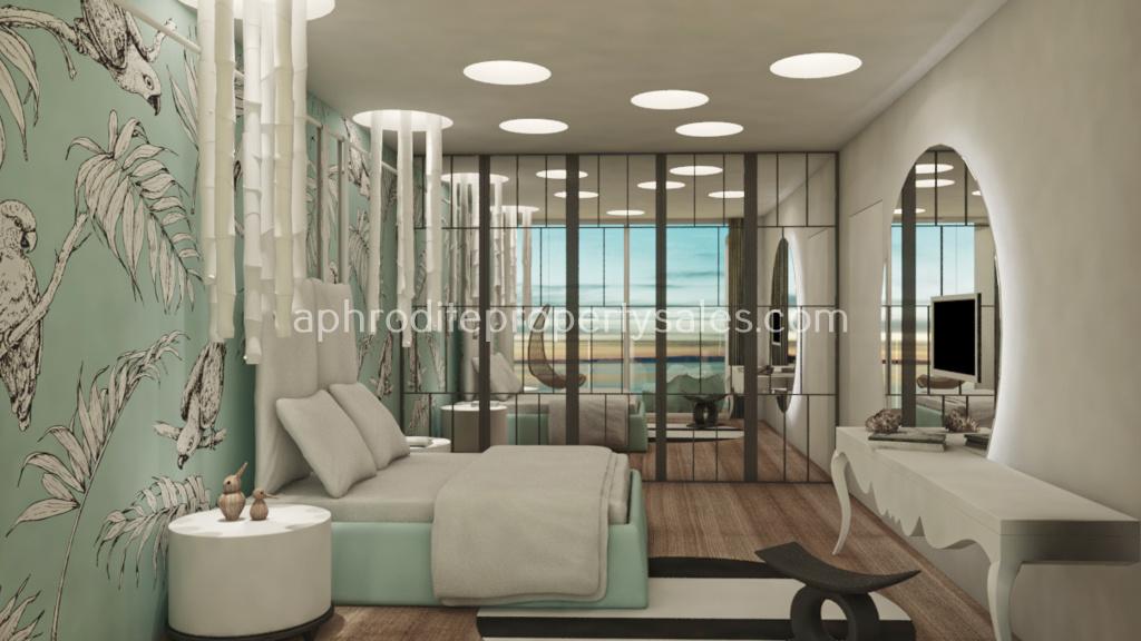 1 Bedroom Apartment Ayia Napa Aphrodite Property Sales