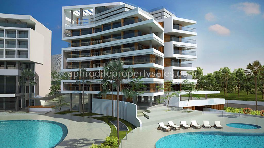 2 Bedroom Apartment Ayia Napa Aphrodite Property Sales